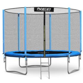 Neo-Sport Batuut 252 cm(välimine võrk)