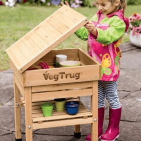 Laste aiatarbed