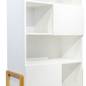 Raamaturiiul Victor 90x160cm